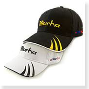Piranha-Golf_Golf-Accessories-Tour-Caps