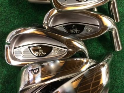 Ladies here they are! 2020 Irons