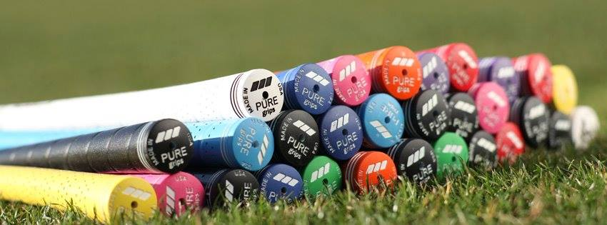 Piranha Golf - Pure Grips