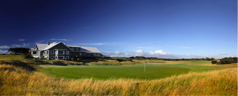 Barwon Heads Australia  city images : Barwon Heads Golf Course Australia Barwon Heads Golf Club