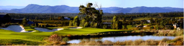 Piranha Golf - Hunter Valley 4