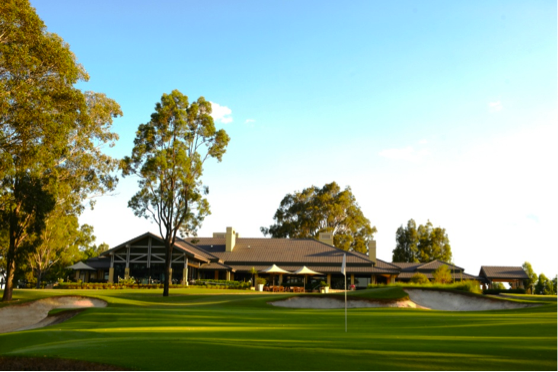 Piranha Golf - Hunter Valley