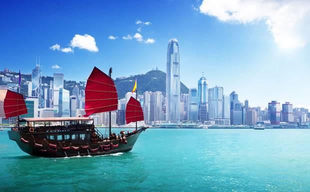 Piranha Golf - Hong Kong Mission Hills 2